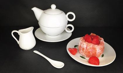 Thé et Tea découverte